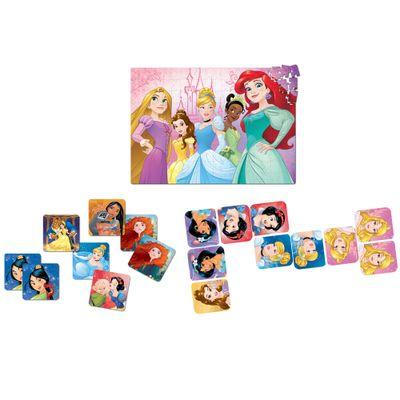 super-kit-quebra-cabeca-domino-e-jogo-da-memoria-disney-disney-princesas-toyster