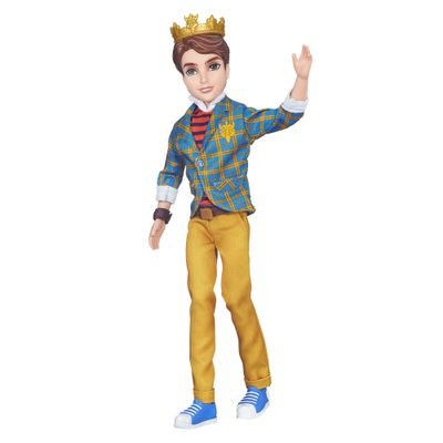 Boneco Descendants - Disney - Ben - Hasbro