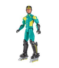 Boneco-Max-Steel---Ataque-Sob-Rodas---Mattel