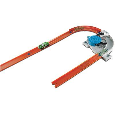 Conjunto-de-Pista-e-Extensores-Hot-Wheels---Acelerador-em-Curva---Mattel