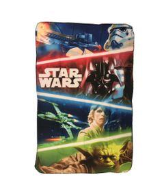 Manta-Estampada-em-Poliester---100-x-150-CM---Disney---Classico-Star-Wars---DTC