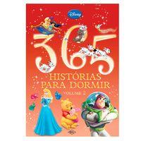Livro---365-Historias-para-Dormir---Volume-2---DCL