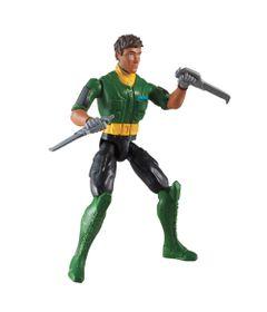 Boneco-Max-Steel---Ataque-na-Selva---Mattel