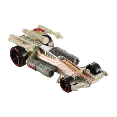 carro-nave-star-wars-x-wing-fighter-hot-wheel-bege-mattel-disney