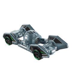 Carro-Nave---Star-Wars---Tie-Fighter---Hot-Wheel---Chumbo---Mattel-DPV24-frente