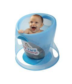 Banheira-Babytub-Evolution---Azul---Baby-Tub-BBT152-humanizada