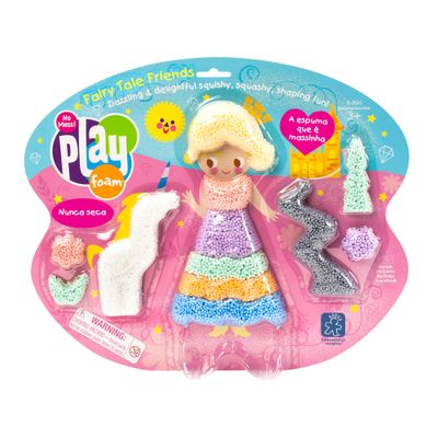 espuma-de-modelar-playfoam-princesinha-learning-resources