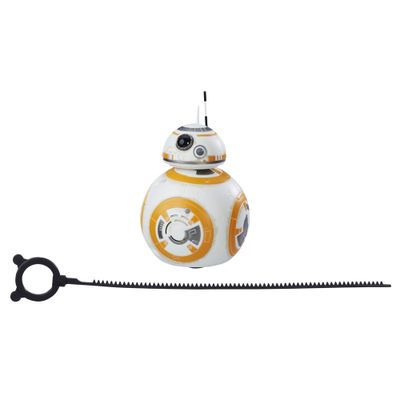 Figura-Star-Wars---Com-Sons---Rogue-One---BB-8---Hasbro