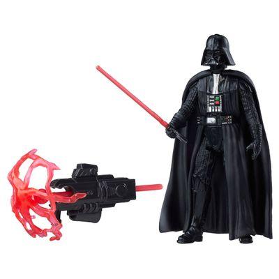 Figura-Articulada---Star-Wars---10-cm---Rogue-One---Darth-Vader---Disney---Hasbro