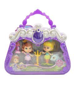 Playset-e-Boneca---7-CM---Disney---Princesinha-Sofia---Bolsa-Cenario---Sunny