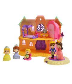 Playset-e-Mini-Figura---Disney---Princesinha-Sofia---Castelo-da-Princesa---Sunny