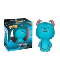 Figura-Colecionavel---Funko-DORBZ---Disney---Monstros-S.A---Sulley---Funko