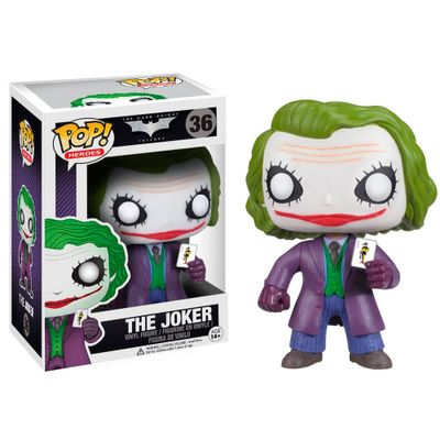 Figura-Colecionavel---Funko-POP---DC-Comics---Batman-The-Dark-Knight---The-Joker---Funko