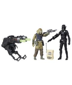 Figuras-Star-Wars-com-Acessorios---Rogue-One---Death-Trooper-e-Rebel-Commando---Hasbro