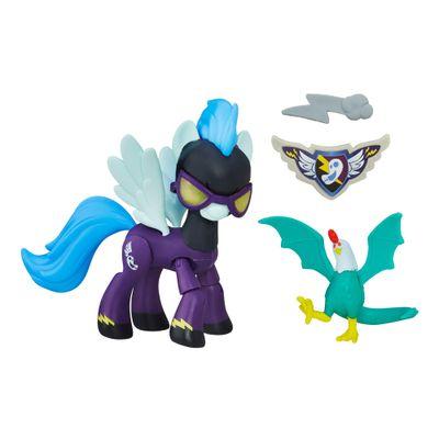 Figura-Articulada-My-Little-Pony---Guardians-of-Harmony---Shadowbolt---Hasbro-B6008-frente