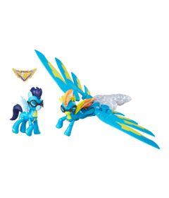 Conjunto-Figuras-com-Veiculo---My-Little-Pony---Spitfire-e-Soarin---Hasbro-B6011-frente