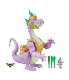 Figura-My-Little-Pony---Guardians-Of-Harmony---Dragao-Spike---Hasbro-B6012-frente