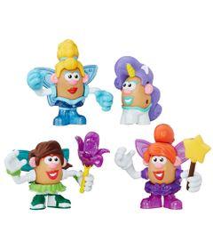 Figura-Mashup-Playskool---Mr.-Potato-Head---Fadas---Hasbro-Frente