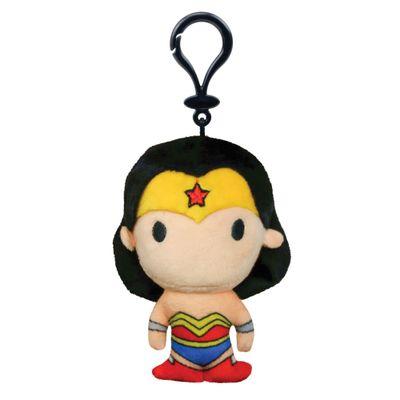 Chaveiro-Pelucia---DC-Comics---Liga-da-Justica---Mulher-Maravilha---DTC