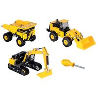 Kit-de-Montagens---CAT-Multi-Machines---Veiculos-3-em-1---DTC