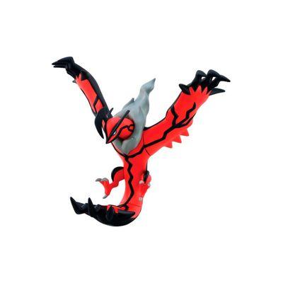 Boneco Pokémon Xy Yveltal Tomy Corporation