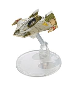 Nave-Hot-Wheels---Star-Wars---Rogue-One---A-Wing-Fighter---Mattel