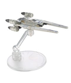 Nave-Hot-Wheels---Star-Wars---Rogue-One---Rebel-U-Wing-Fighter---Mattel