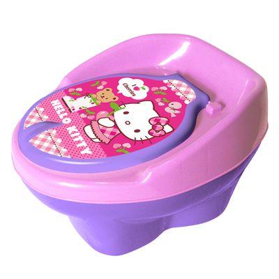 Troninho - Hello Kitty - Styll Baby