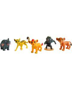 Conjunto-com-5-Figuras-de-6-cm---Disney-Junior---A-Guarda-do-Leao---Sunny