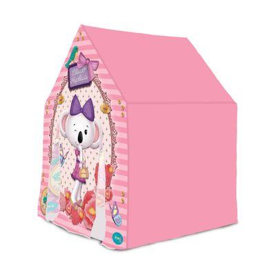 Barraca Lilica Ripilica - Rosa - Bang Toys