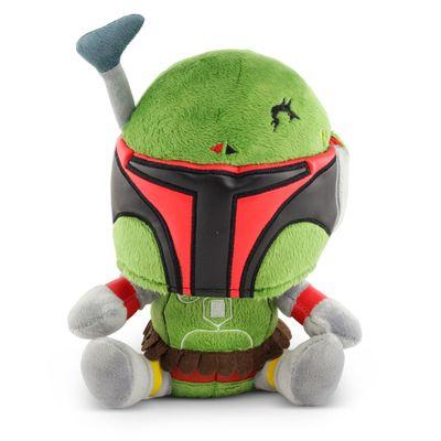 Pelúcia Star Wars Boba Fett Dtc