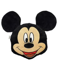 Almofada-Multi-Funcao---Disney---Mickey-Mouse---Preta---Taimes