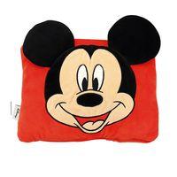 Almofada-Multi-Funcao---Disney---Mickey-Mouse---Vermelha---Taimes