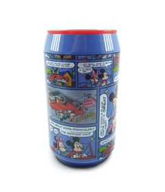 Copo-Termico---Disney---Mickey-Mouse---Taimes