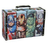 Maleta-Avengers---Marvel---Disney---Mabruk