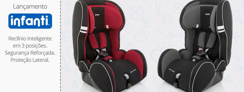 Cadeiras para Auto Infanti