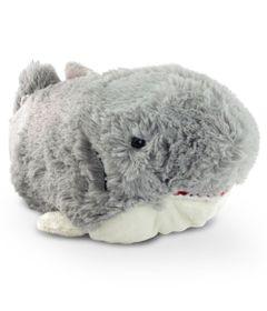 Pelucia---Pillow-Pets-de-Chao---Animais-Coloridos---Tubarao---DTC