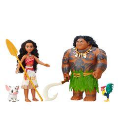 Conjunto-de-Figuras---4-unidades---Disney---Moana-e-Maui---Hasbro-B8307-frente