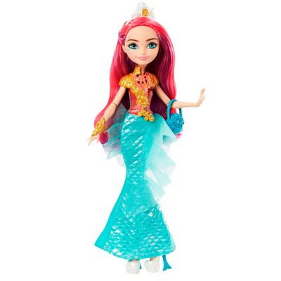 Boneca Fashion - Ever After High - Ever After Royal - Meeshell Mermaid - Mattel