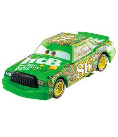 Carrinho-Basico---Die-Cast---Disney-Pixar---Carros---Chick-Hicks---Mattel