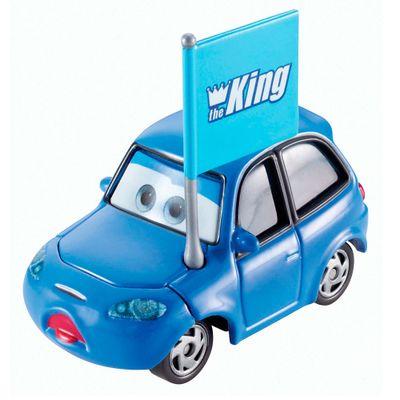 Carrinho Básico - Die Cast - Disney-Pixar - Carros - Matthew True ...