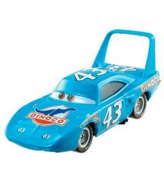 Carrinho-Basico---Die-Cast---Disney-Pixar---Carros---The-King-Dinoco---Mattel