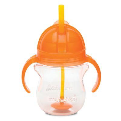 copo-treinamento-com-canudo-click-lock-207-ml-laranja-munchkin