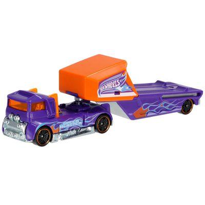 Carrinho-Hot-Wheels---Track-Stars---Speed-Blaster---Roxo---Mattel