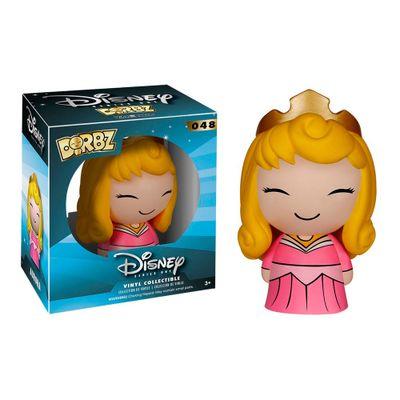 Figura Colecionável - Funko DORBZ - Disney - Princesas - Aurora - Funko