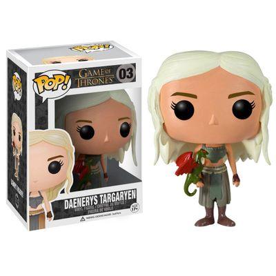 Figura-Colecionavel---Funko-POP---Game-Of-Thrones---Daenerys-Targaryen---Funko