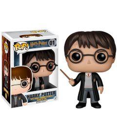 Figura-Colecionavel---Funko-POP---Hary-Potter---Funko