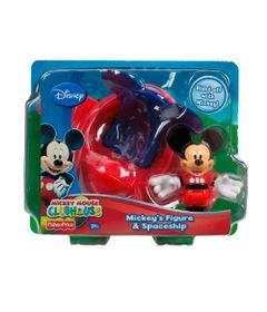 Nave-Espacial---Casa-do-Mickey---Mickey---Mattel