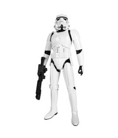 Figura-Articulada---45-Cm---Disney---Star-Wars---Rogue-One---Stormtrooper---DTC