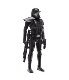 Figura-Articulada---48-Cm---Disney---Star-Wars---Rogue-One---Death-Trooper---DTC